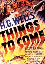 Filmplakat zu Things to Come