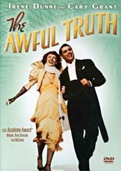 Filmplakat zu The Awful Truth