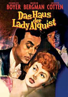 Filmplakat zu Das Haus der Lady Alquist