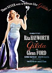 Filmplakat zu Gilda