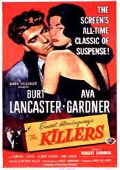 Filmplakat zu The Killers