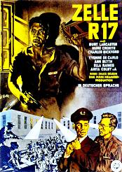 Filmplakat zu Zelle R 17