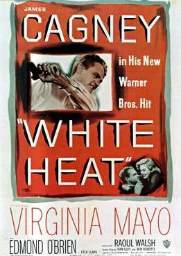 Filmplakat zu White Heat
