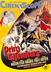 Filmplakat Prinz Eisenherz