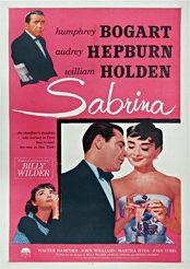 Filmplakat zu Sabrina