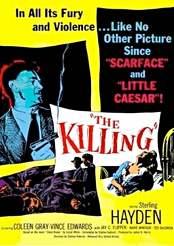 Filmplakat zu The Killing