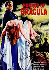 Filmplakat zu Dracula