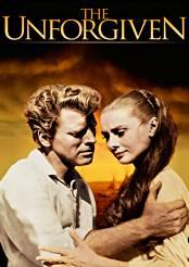 Filmplakat zu The Unforgiven