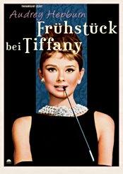Filmplakat zu Frühstück bei Tiffany