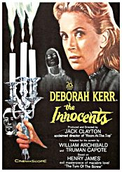 Filmplakat zu The Innocents