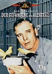 Filmplakat zu Der Gefangene von Alcatraz