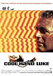 Filmplakat zu Cool Hand Luke