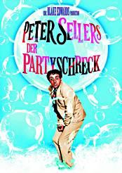 Filmplakat zu Der Partyschreck