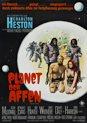 Filmplakat Planet der Affen