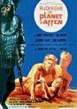 Filmplakat Rückkehr zum Planet der Affen