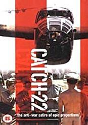 Filmplakat zu Catch-22