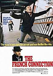 Filmplakat zu The French Connection