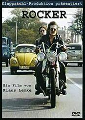 Filmplakat zu Rocker