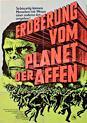 Filmplakat zu Eroberung vom Planet der Affen