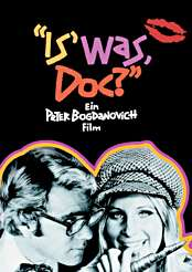 Filmplakat zu Is was, Doc?