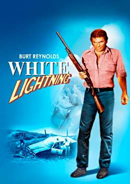 Filmplakat zu White Lightning