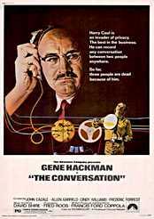 Filmplakat zu Der Dialog