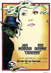 Filmplakat zu Chinatown