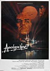 Filmplakat Apocalypse Now