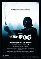 Filmplakat zu The Fog - Nebel des Grauens