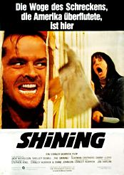Filmplakat zu shining