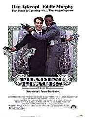 Filmplakat Die Glücksritter