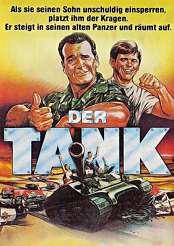 Filmplakat zu Der Tank
