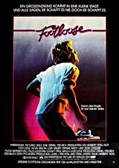 Filmplakat Footloose