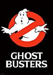 Filmplakat Ghostbusters – Die Geisterjäger