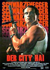 Filmplakat zu Der City Hai