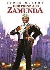 Filmplakat zu Der Prinz aus Zamunda