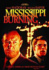 Filmplakat zu Mississippi Burning