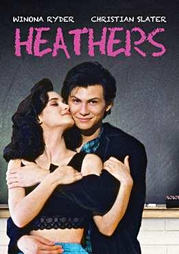 Filmplakat zu Heathers