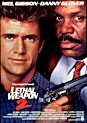 Filmplakat Lethal Weapon 2