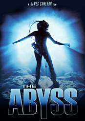 Filmplakat zu The Abyss