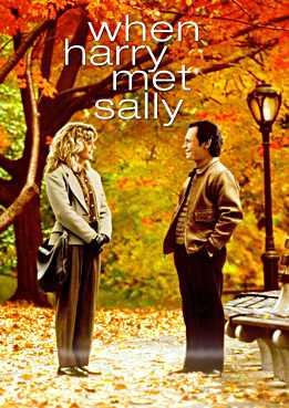 Filmplakat zu When Harry Met Sally