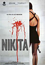 Filmplakat zu Nikita