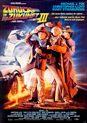 Filmplakat Zurück in die Zukunft 3