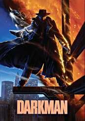 Filmplakat zu Darkman