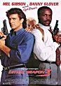 Filmplakat Lethal Weapon 3: Die Profis sind zurück