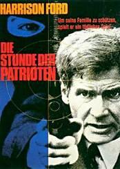 Filmplakat zu Die Stunde der Patrioten