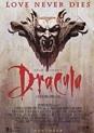 Filmplakat Bram Stokers Dracula