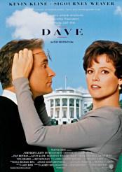 Filmplakat zu Dave