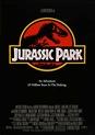 Filmplakat Jurassic Park