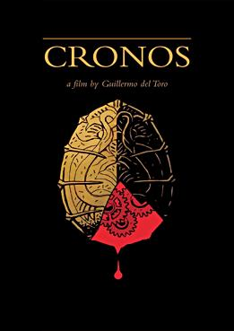 Filmplakat zu Cronos